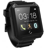 Buy cheap Multi - function IP68 Waterproof internet Bluetooth Smart Watch with Compass , SMS , MMS from wholesalers