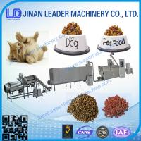 Buy cheap Make Pet and Animal Food Fish Feed manufacturing machine from wholesalers