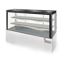 Buy cheap Commercial Cake Fridge Display / Three Layer Cake Display Chiller 1800*630*1210mm from wholesalers