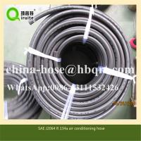 Buy cheap ID 10MM Car Air Conditioning Hose BP 220 Bar , Air Conditioning Flexible Hose from wholesalers