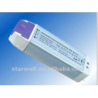 Buy cheap Constant Voltage Triac Dimmable Led Driver 12V 50W EN 61347-1 CE ROHS Approval from wholesalers