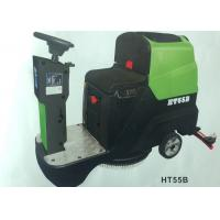 China Ride On Single Brush Cleaner Machine 5 Km/H Speed Compact Design Autc-Ht55b on sale