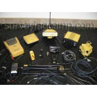 Buy cheap Topcon GB500 Hiper + RTK GPS Base and Rover complete system from wholesalers