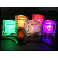 Buy cheap LED Flashing Ice Cube Color Changing Light Gd281d from wholesalers