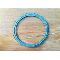 Buy cheap 0.5'' - 12'' Tri Clamp Silicone Gasket /  Food Grade FKM Silicone Gasket Ring from wholesalers