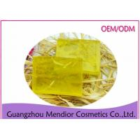 Buy cheap 24k Gold Crystal Natural Handmade Soap Essential Oil Anti Wrinkle Whitening from wholesalers
