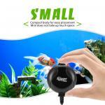 Buy cheap Small Silent 420 Ml / Min Aquarium Fish Pump from wholesalers