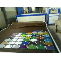 Buy cheap Heat Box for Tempered Laminating Glass,Pattern Laminating Glass, Laminated Bulletproof Glass from wholesalers