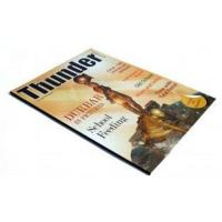 Buy cheap Superior Printing Trade Magazines Service with Matt Lamination Cover from wholesalers