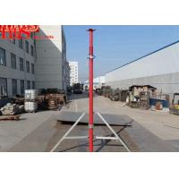 Buy cheap High Load Building Support Props , Scaffolding Prop Jack  For Vertical Shoring Reshores from wholesalers