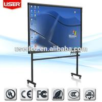 Buy cheap 42inch touch screen lcd interactive kiosk ,1080P hd media player(15-65inch) from wholesalers
