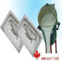 Buy cheap Addition Molding Silicone/Addition Molding Silicone product