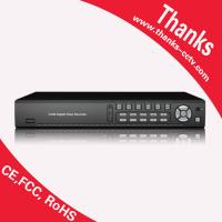 Buy cheap NEWEST hotselling HD 4CH 1080P TVI dvr from wholesalers