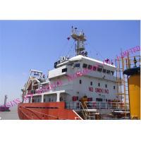 Epoxy Resin Marine Spray Paint / Boat Bottom Paint With Half Glazed Luster