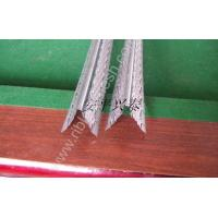 Buy cheap Protection Wall Render Corner Bead 2-3 Meter Long With Smooth Round Nose from wholesalers