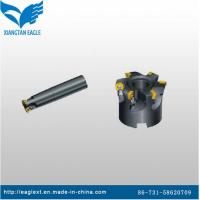 Buy cheap Widely Used High Feed Milling Cutter XMR01 from wholesalers