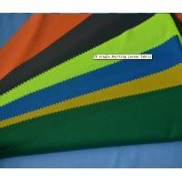 Buy cheap T/R Spandex Single Jersey Knitted Fabric from wholesalers