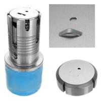 Buy cheap Bridge OB hole compound die from wholesalers