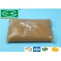 Buy cheap JELLY Animal Glue / Hot Melt Adhesive Block For Box Assembler from wholesalers