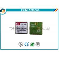 Buy cheap SIMCOM SIM900R Dual Band GSM GPRS Module Class B 900MHz  / 1800MHz used in Russia from wholesalers