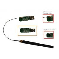 Buy cheap ISM band computer networking wireless wifi module with External antenna visa from wholesalers