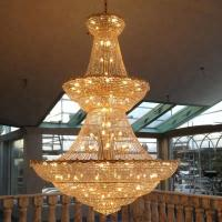 Buy cheap Luxury Artistic Indoor chandelier Lighting For Project (WH-NC-14) from wholesalers