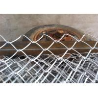 Buy cheap Chain Link Fence wire mesh fencing on Sale from wholesalers