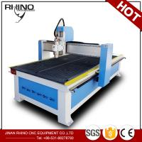 Buy cheap Vacuum Table CNC Router Machine 1325 For Multiple Complex Product Processing from wholesalers