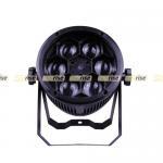 Buy cheap 4in1 Aluminurm LED Mini Par Light 6pcs*10W RGBW Fix Bee Eye Effect from wholesalers