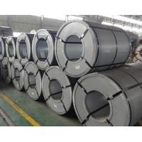 Buy cheap Heavy oiled Hot Dipped Galvanized Steel Coils Hdgi 0.2 - 4mm thickness European standard from wholesalers