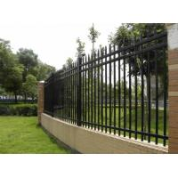 Buy cheap Ornamental Fence Panels, Gates & Accessories from wholesalers