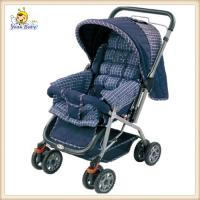 Buy cheap YB33018C baby pram stroller from wholesalers