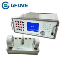 Buy cheap Portable mulifunction calibrator test equipment with voltage source and current source from wholesalers