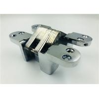 Buy cheap Anti Corrosive Zinc alloy Hidden Door Hardware Hinge Hidden Gate Hinges With SS Arms from wholesalers