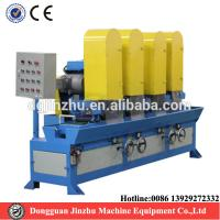 Buy cheap Square tube surface grinding machine , rotary surface grinding machine from wholesalers