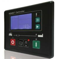 Buy cheap LCD , LED FG Wilson Control Panel , DCP-10 / DCP-20 FG from wholesalers