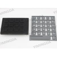 Buy cheap Keypad , Tech # 70120103 for GTXL parts , 925500528  for Gerber Auto Cutter from wholesalers