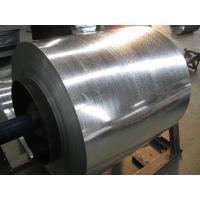 Roofing Sheet Galvanized Steel Roll Regular / Zero Spangle JIS G3312 ASTM A653M