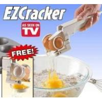 Buy cheap Egg Cracker and Separator from wholesalers