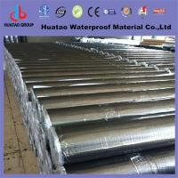 Buy cheap SBS modified bitumen waterproofing sheet for roof from wholesalers
