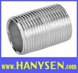Buy cheap Steel All Thread Conduit Nipple from wholesalers