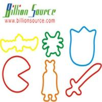 Buy cheap Crazy selling silicone rubber bandz with competive price from wholesalers