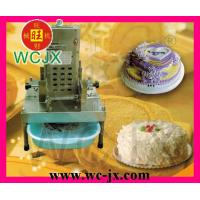 Buy cheap top quality best price WC6 chocolate shaver for sale from wholesalers