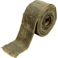 Buy cheap Oil derivative plastic mass Synthetic cloth waterproof tape for pipes , corrosion protection from wholesalers