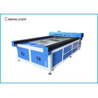 Buy cheap 1325 Hybrid 150w Auto Focus Cnc Laser Cutting Machine For Metal Carbon Steel Wood from wholesalers