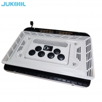Quality 12V Truck Cab Parking Air Conditioner With Battery Power for sale
