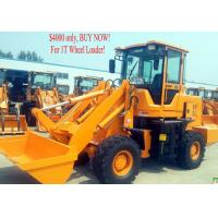 Buy cheap Strong power flexibility user-friendly mini payloader with overall casting support & strong carry capacity product