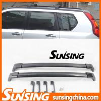Buy cheap 8162Y08 Aluminum roof cross bar apply to Nissan X-trail from wholesalers
