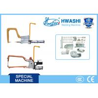 Buy cheap Suspension Portable Type Micro Spot Welding Machine For Household Appliance from wholesalers
