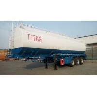 Buy cheap tri-axle 6 cabin 40cbm fuel tanker 40,000 liters or more oil tankers truck for sale| TITAN VEHICLE from wholesalers
